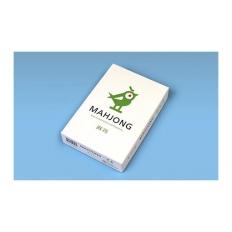 Mahjong - Das Chinesische Kartenspiel
