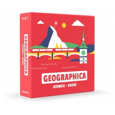 Geographica - Schweiz