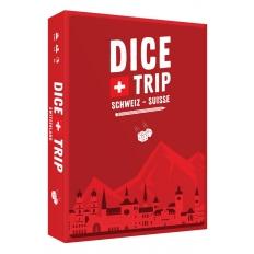 Dice Trip - Schweiz