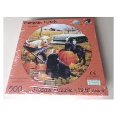 Pumpkin Patch (Defekte Verpackung)
