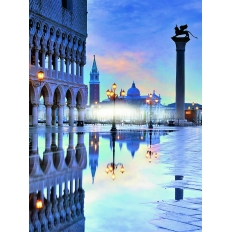 Romantisches Venedig