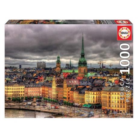 Views of Stockholm - Sweden