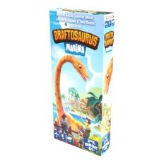 Draftosaurus - Marina Erweiterung