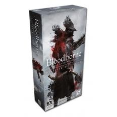 Bloodborne - Das Kartenspiel Erweiterung - Albtraum des Jägers