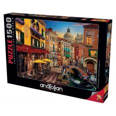 Canal Cafe Venice
