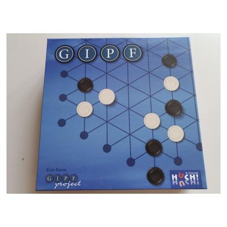 GIPF (Demo / Test Spiel)
