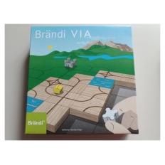 Brändi Via (Demo / Test Spiel)