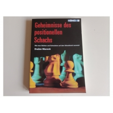 Geheimnisse des positionellen Schachs (Ausstellungsstück)