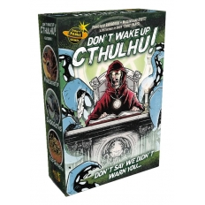 Don't Wake up Cthulhu - Das Kartenspiel