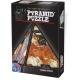 Ägyptische Wandmalereien - Puzzle Pyramide