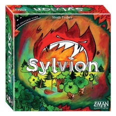 Sylvion - EN
