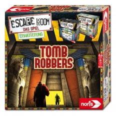 Escape Room Erweiterung - Tomb Robbers