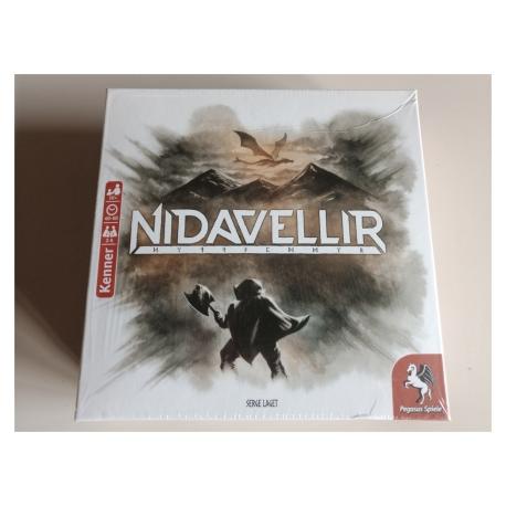 Nidavellir (Defekte Verpackung)