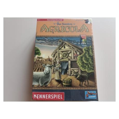 Agricola (Defekte Verpackung)