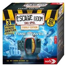 Escape Room - Das Spiel - Family Edition: Time Travel