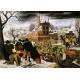 Winter - Pieter Bruegel der Jüngere