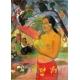Ea Haere ia oe (Wohin gehst du) - Paul Gauguin