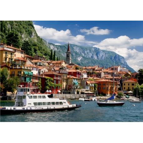 Como - Italien