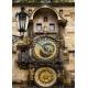 Prager Rathausuhr - Tschechische Republik