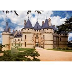 Château de Chaumont - Frankreich