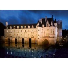 Château de Chenonceau - Frankreich