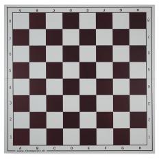 Schachspiel American Tournament ivory - 51cm