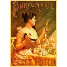 Parfumerie Félix Potin