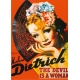 Marlene Dietrich - The Devil is a Women