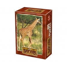 Giraffe - Ich geh nach Hause