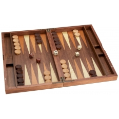 Backgammon Kassette