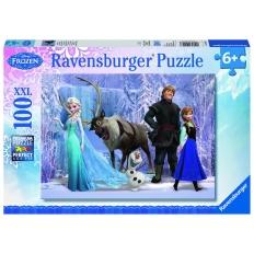 Disneys Frozen - Im Reich der Schneekönigin