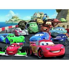 Disneys Cars - Brisantes Rennen