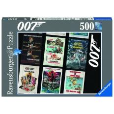 James Bond 007 - Retro