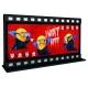 Filmstreifen Minions - Gone Batty
