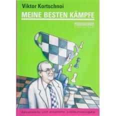 Meine besten Kämpfe - Viktor Kortschnoi