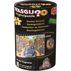Sonntagsfahrer - Wasgij Original Box 1