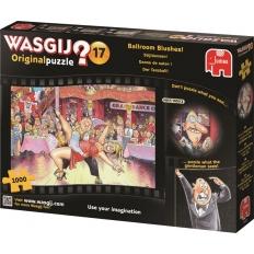 Der Tanzball - Wasgij Original 17