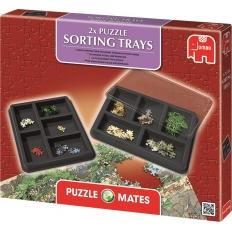 Puzzle-Sortierboxen - Jumbo