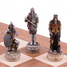 Schachspiel die Untoten - 50cm