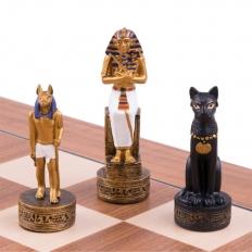 Schachspiel Antikes Ägypten - 50cm