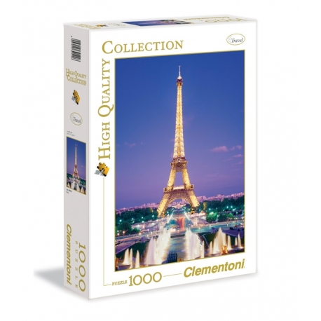 Eiffelturm - Paris