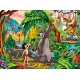 Disney Dschungelbuch - Peter Pan