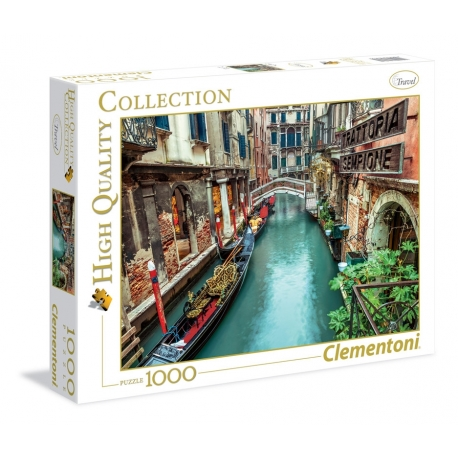 Venedig Kanal