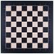 Schachbrett Anigree / Ahorn [55RFK]