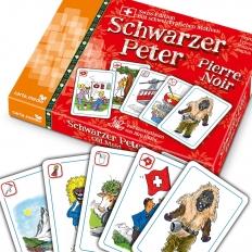 Schwarzer Peter - Swiss Edition
