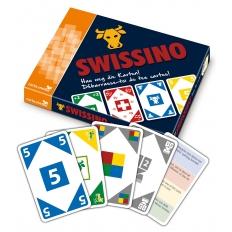 Swissino - Hau weg die Karten!