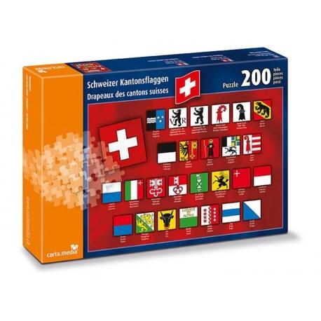 Kantonsflaggen
