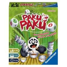 PakuPaku