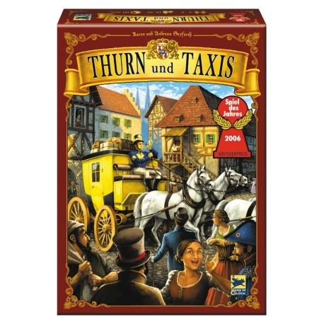 Thurn und Taxis