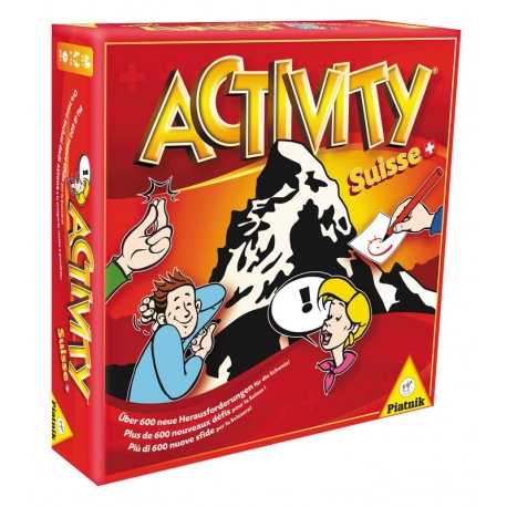 Activity Suisse